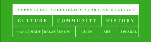 Sporting Sheffield Masthead